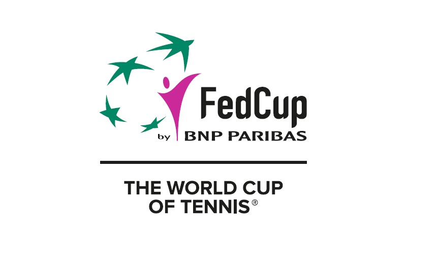 Fed Cup by BNP PARIBAS 2019 World Group II 1st Round 「Japan vs Spain」