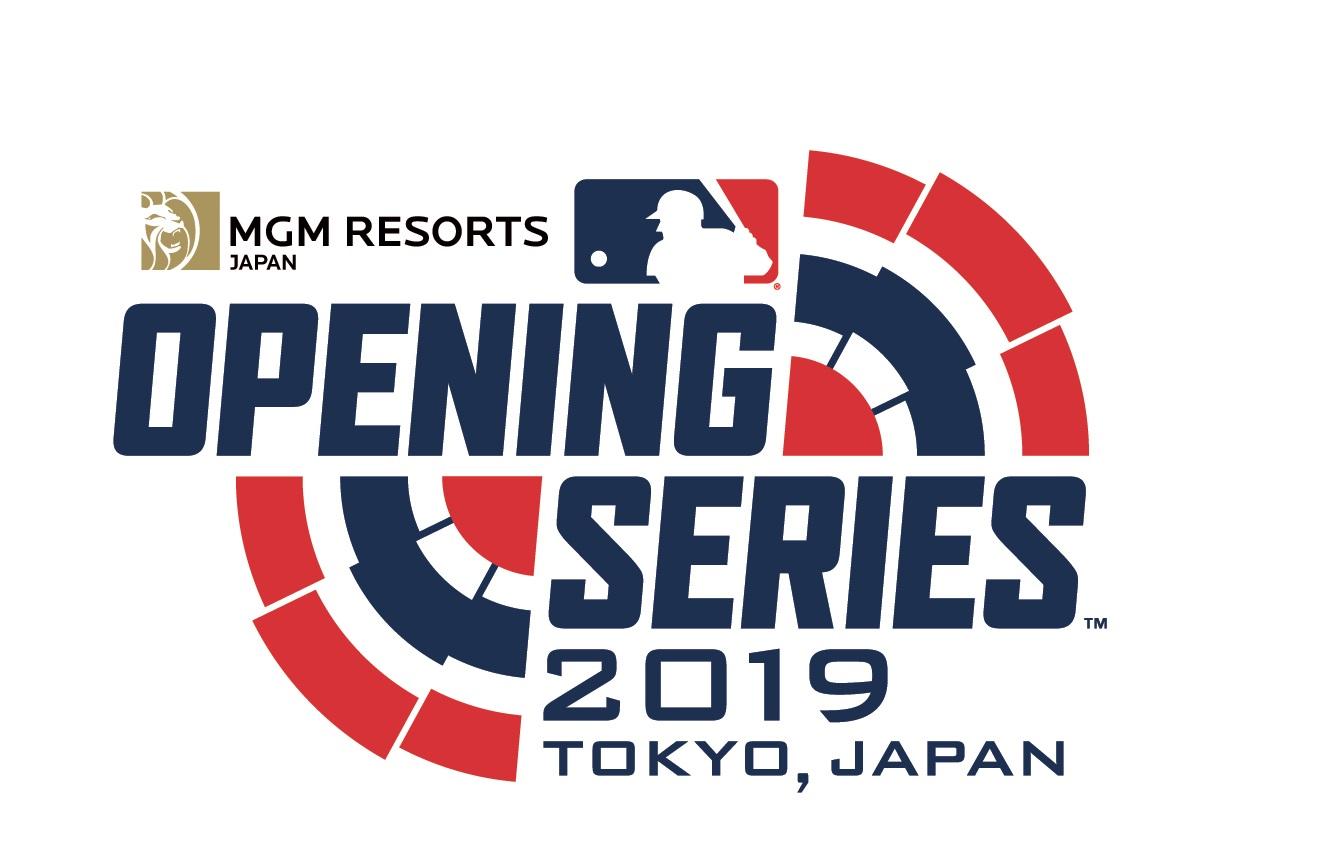 【Yomiuri Giants vs Seattle Mariners】2019 MGM MLB Opening Series