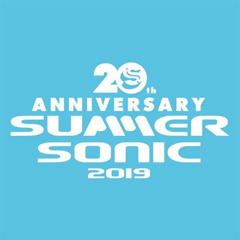 SUMMER SONIC 2019