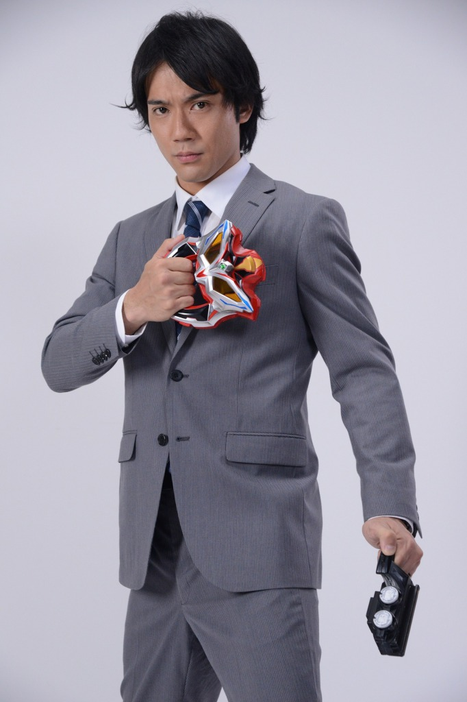 "TSUBURAYA CONVENTION 2019 ""赛罗·奥特曼10周年纪念 新生代英雄全员集合!"""