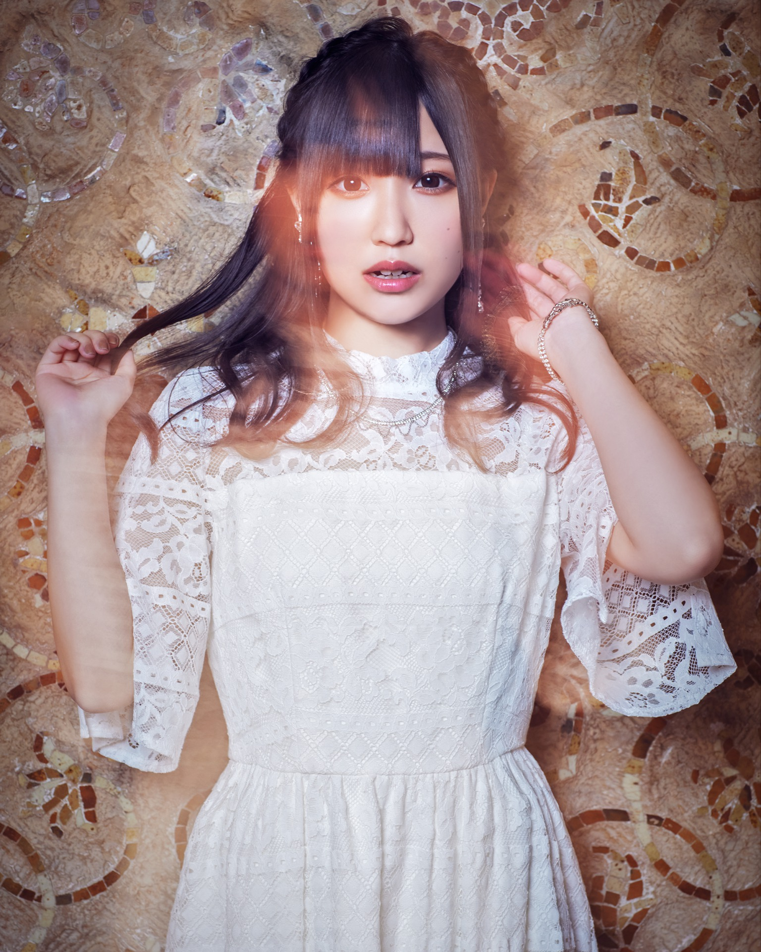 [Streaming+] Aina Suzuki 1st Live Tour ring A ring - Happy Nya's Day♪ - [Go To Event]