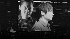 [MUSIC/SLASH] KEN ISHII / ART OF OPERATION | SESSION 03 EXCLUSIVE DJ SETS BY KEN ISHII AND HIROSHI WATANABE